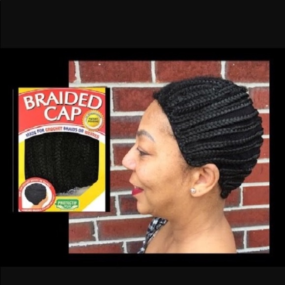 Accessories - Braided cap